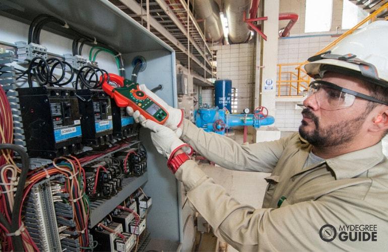 Online Masters in Electrical Engineering