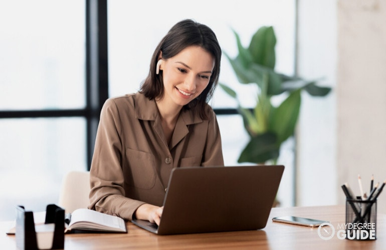 Online PhD Admissions Requirements