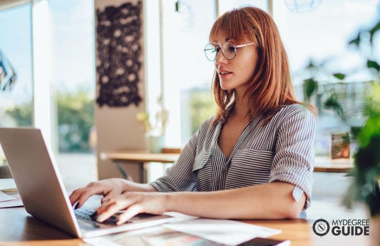 Admin Assistant online training