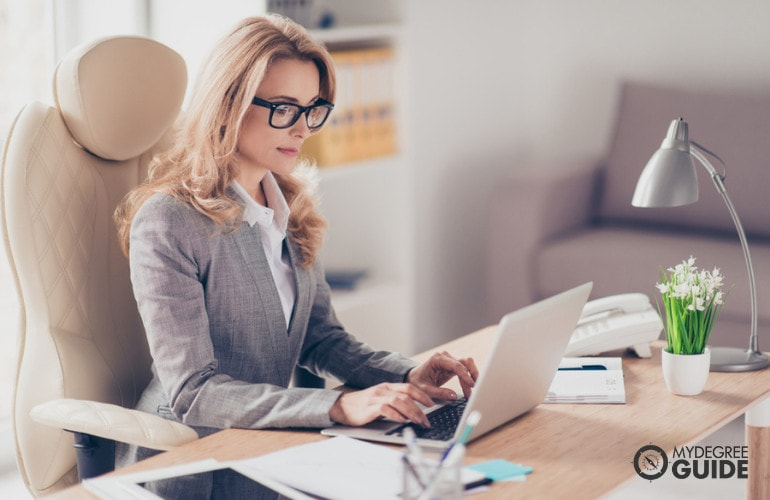 Administrative Assistant Certifications