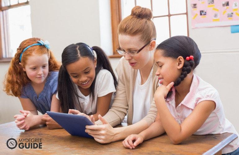 Alternative Teaching Opportunities