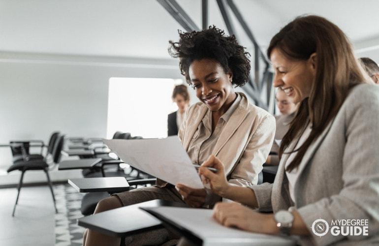 Easiest Online Masters Degrees