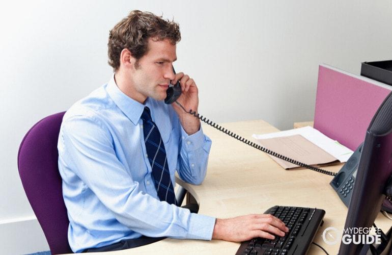 Legal Assistant vs. Paralegal Client Contact