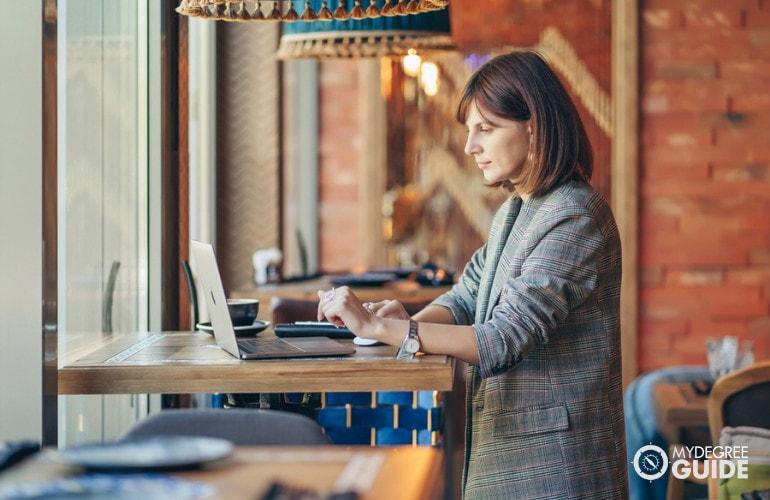 Online PhD in English Programs