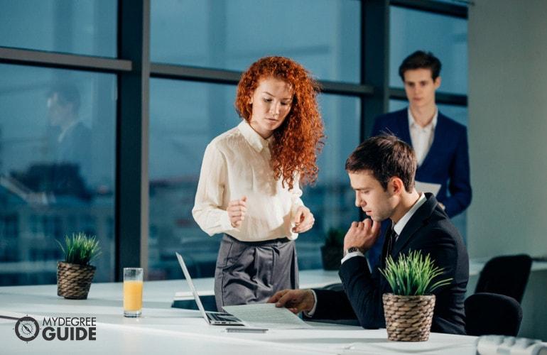Paralegal vs. Legal Secretary Careers