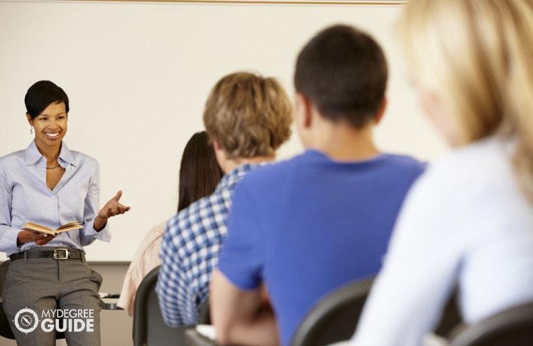 PhD in English Programs