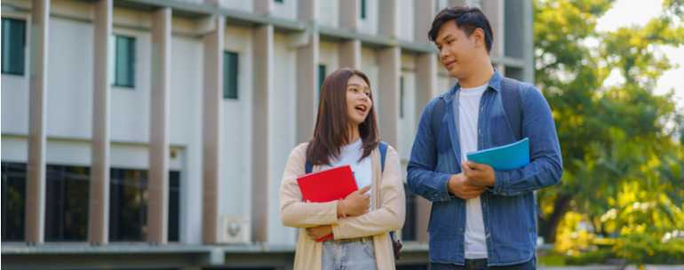 Washington Online Learning Institute campus
