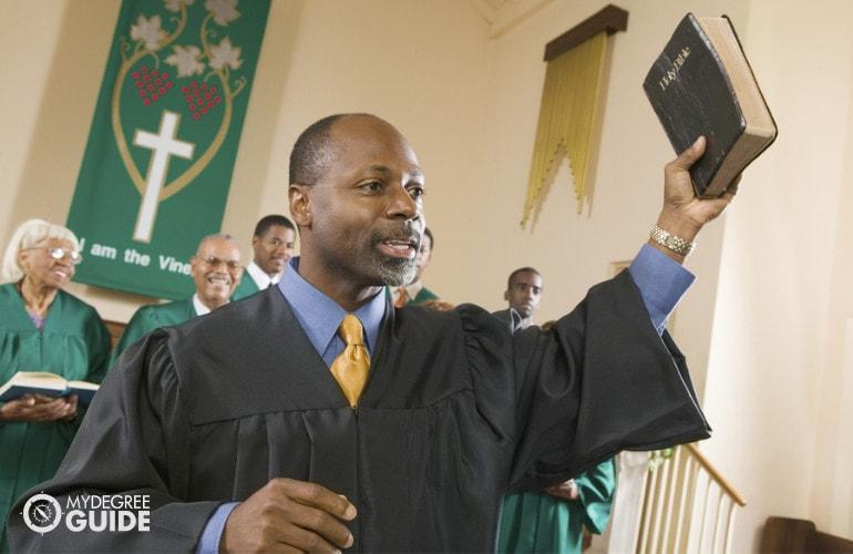 bachelors program in religion