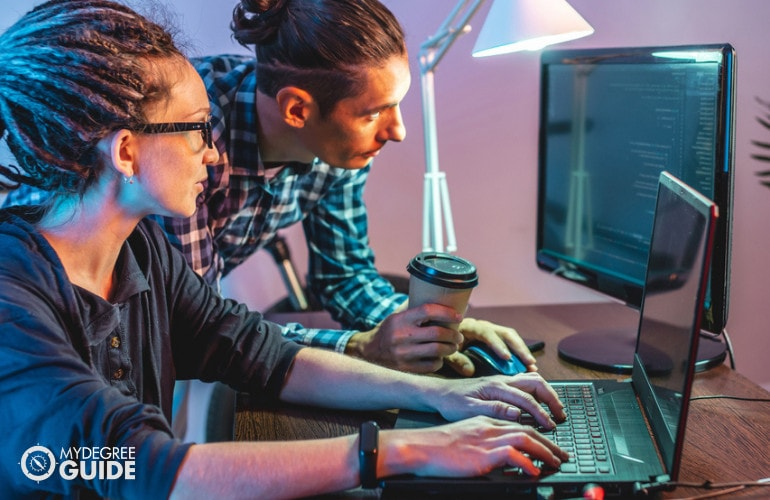 best colleges for Computer Science