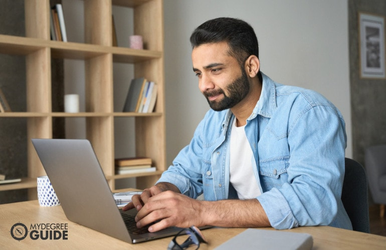 Computer Science Colleges Online