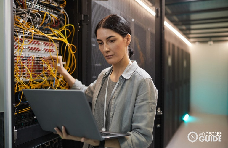 Computer Science Degree Career options
