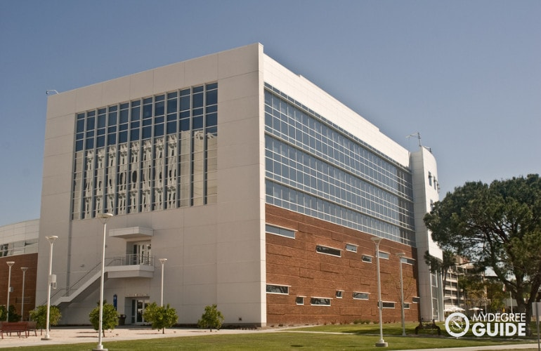 Computer Science Degrees Accreditation