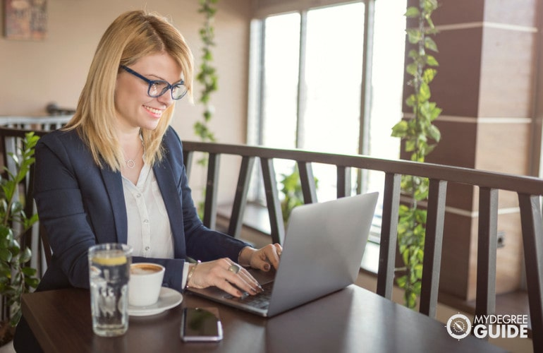Dual Masters Degree in Social Work Online