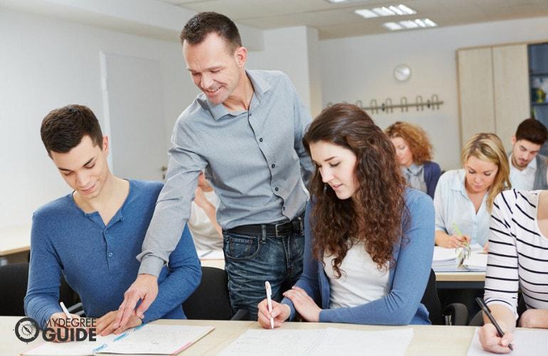 Education Doctorate Curriculum