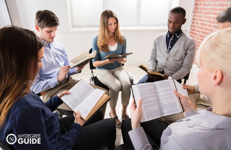Graduate Degree in Theology
