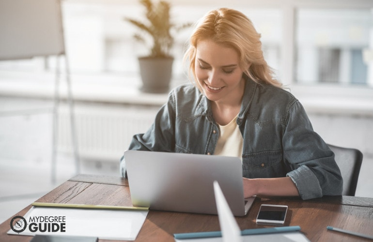 Masters and PsyD Degree Online