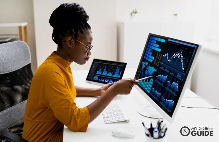 masters degree in data analytics
