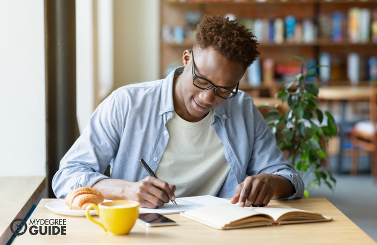 Masters in Theology Online