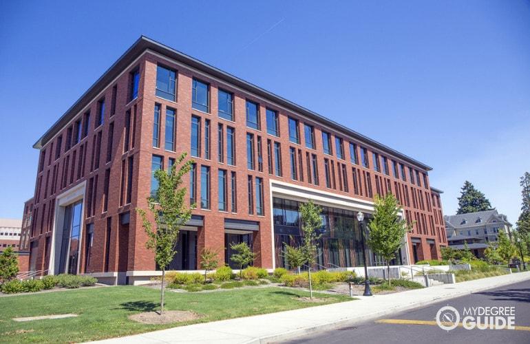 MBA & MHA Dual Degree Programs accreditation