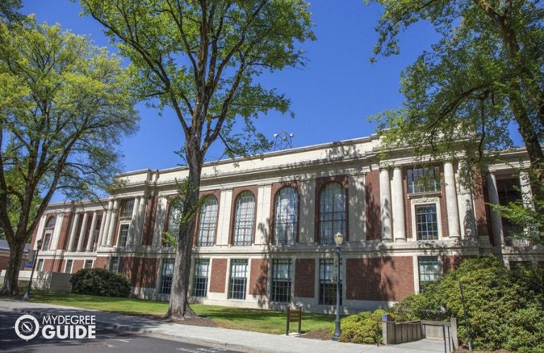 MBA & MPH Programs Accreditation