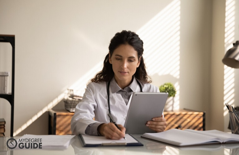 MHA-MBA Dual Degree Online