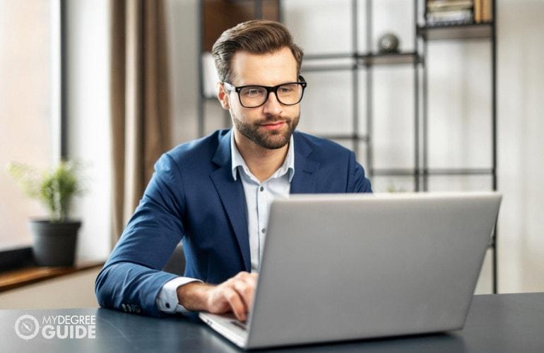 MSN/MBA Dual Degree Online