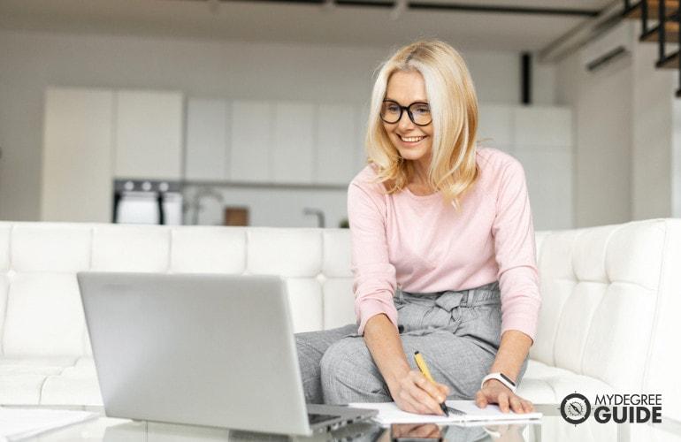 Online Doctoral Program in Education