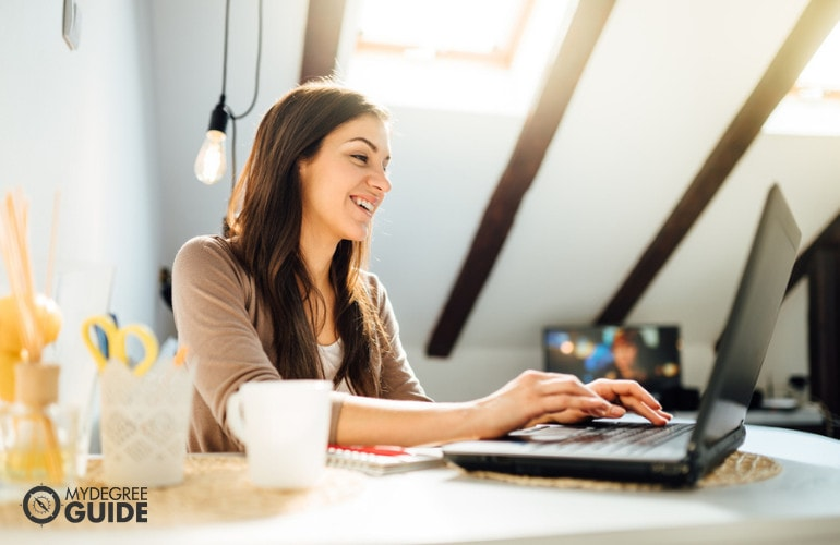 online dual masters and PsyD programs