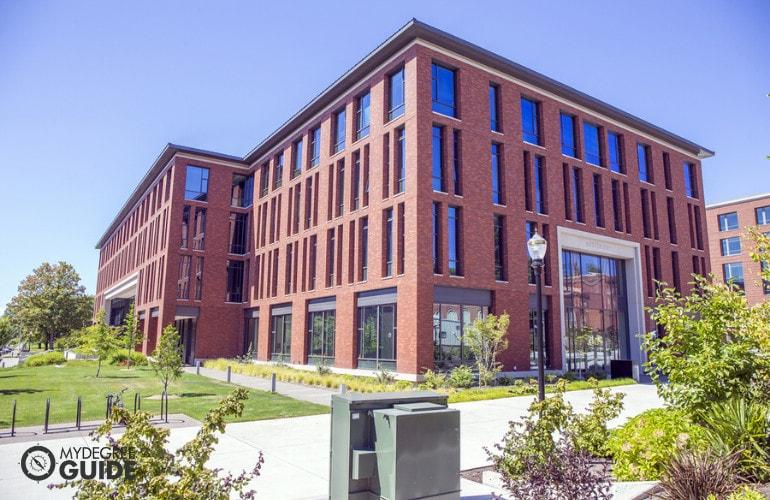 Dual MBA Programs Accreditation