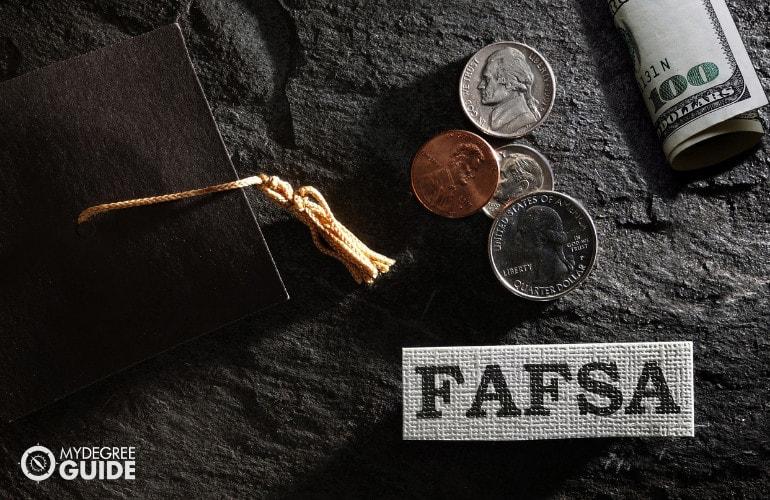 PhD in Teaching program financial aid