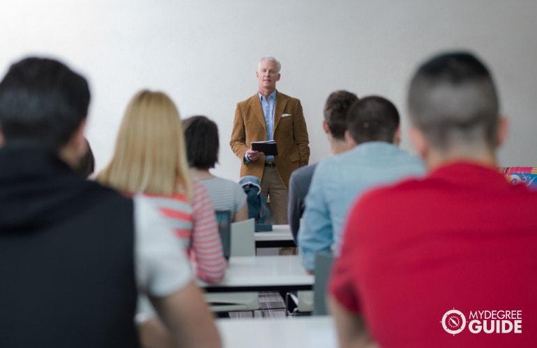 Online PhD in Teaching Programs