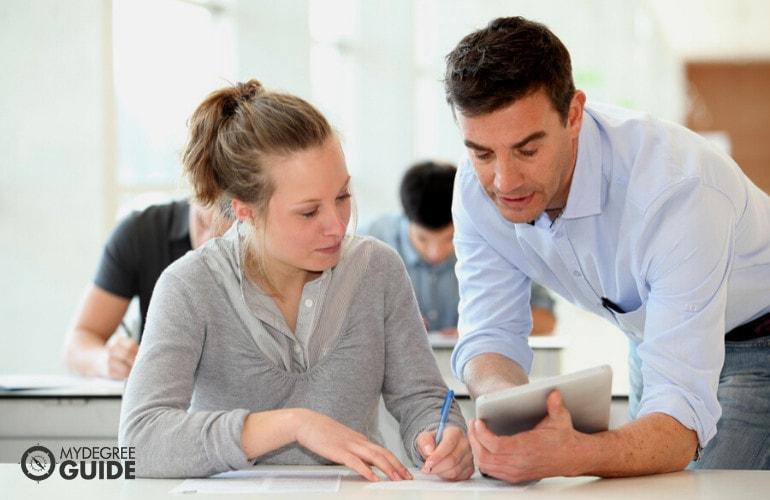 PhD in Teaching careers