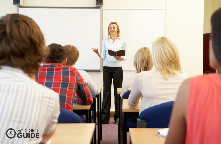 PhD in Teaching cost