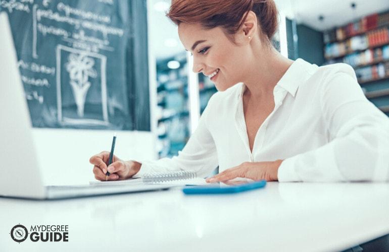 PhD in Teaching Online