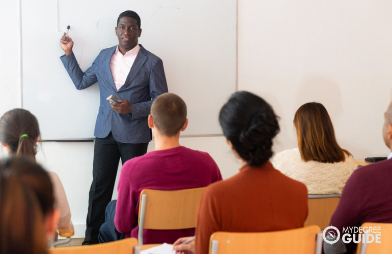 PhD in Theology careers