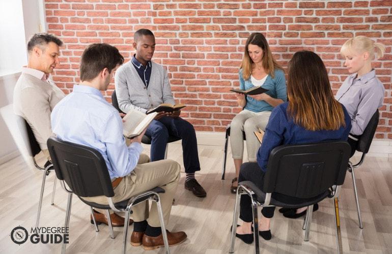 PhD in Theology Programs
