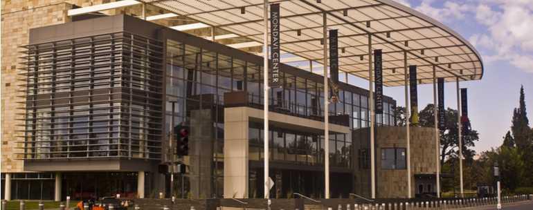 University of California Davis campus