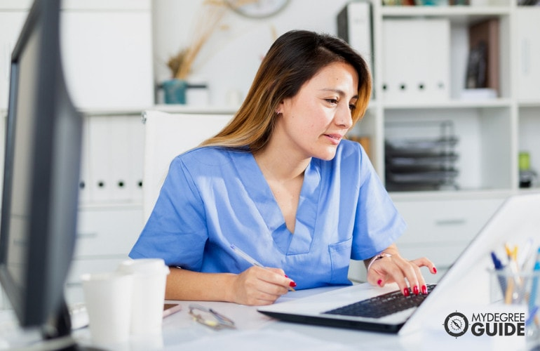 Accelerated BSN Online