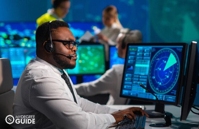 Aviation Degree careers