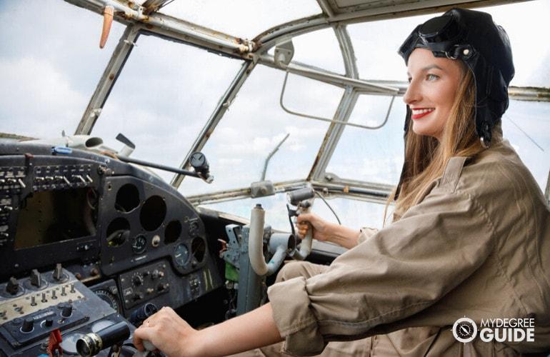 Aviation Management Curriculum