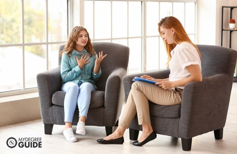Bachelors degree programs in psychology