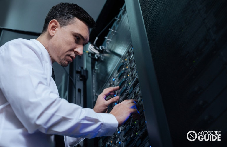 Bachelors in Computer Engineering Careers