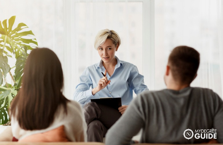 Become a Counselor