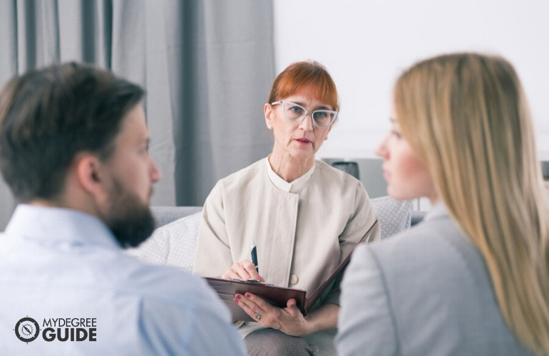 Become a Therapist Without a Psychology Degree