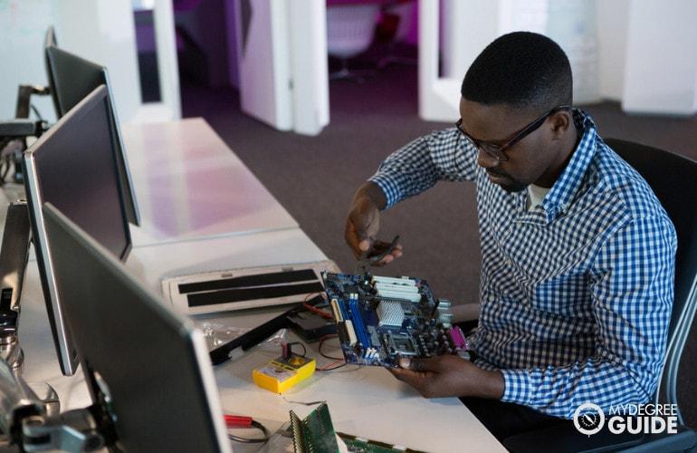 Best Computer Engineering Schools