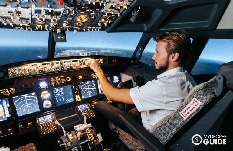 Best Online Aviation Degrees