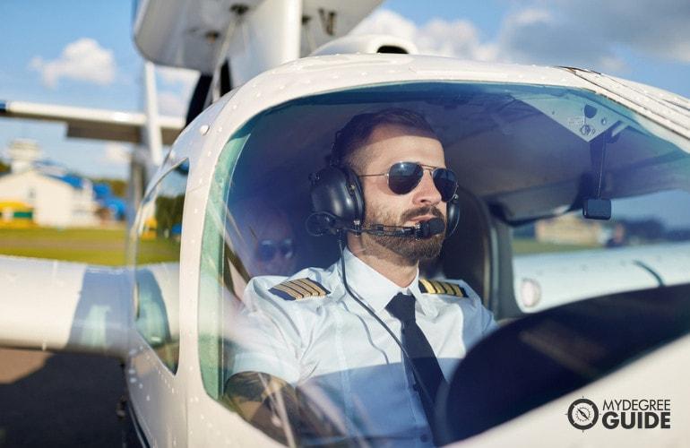 Best Online Aviation Management Degrees