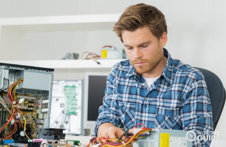 Computer Engineering Degrees