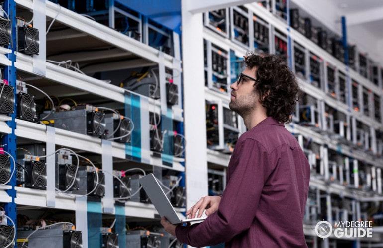 Computer engineers