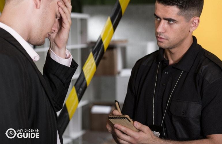 Criminal Investigator Certifications